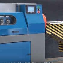 Curvadora de Arames 3D - CNC
