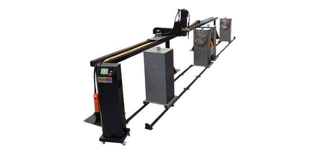 Guia de Solda Linear CNC