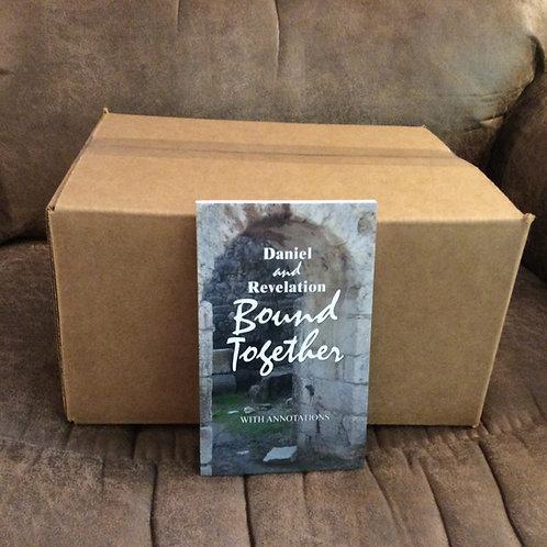 Daniel & Revelation Bound Together Box of 62