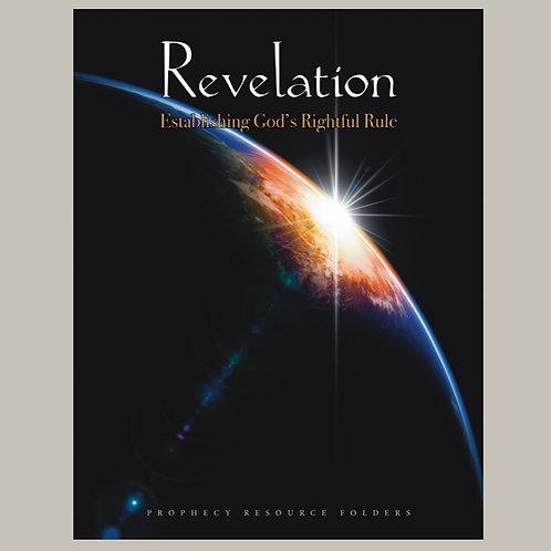 Revelation: Establishing God's Rightful Rule