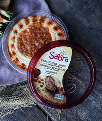 Farm To Table Holiday Collaboration with Sabra