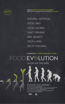 Farm-To-Table / Food Evolution