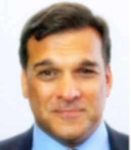 photo of managing director of hair transplant international