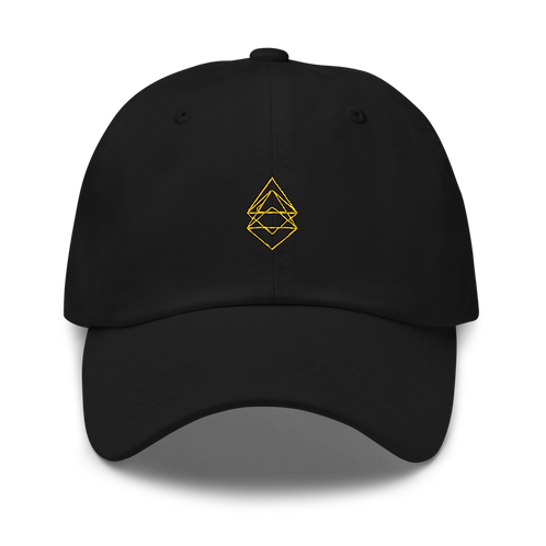 icon only Logo Dad hat