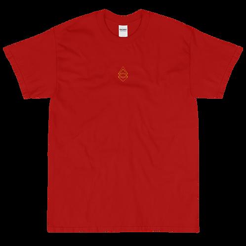 Icon logo T-Shirt | Summer palette