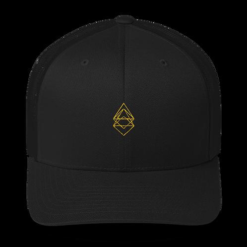 Icon Logo Trucker Cap