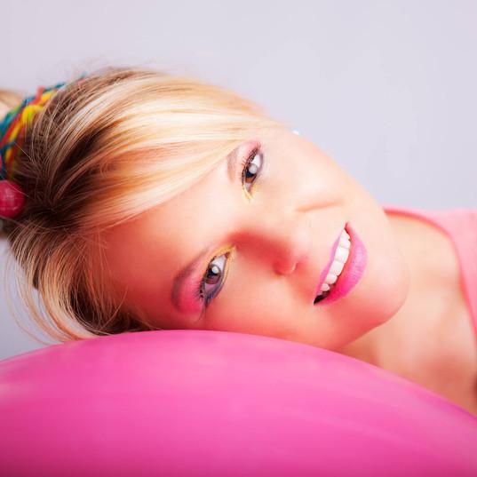 Candyshoot Make-up & hairstyling