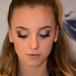 Beautypageant Make-up & hairstyling