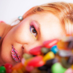 Candyshoot Make-up & hairstyling
