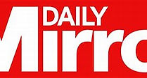 Daily mirror logo.jfif