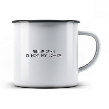 Billie Jean Tasse