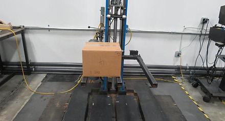 Manual Handling Test