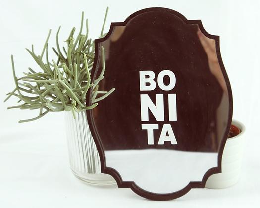 Bonita Spiegel