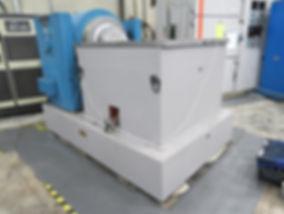 Electrodynamic Shaker