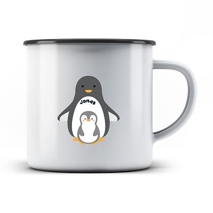 Pinguin Tasse