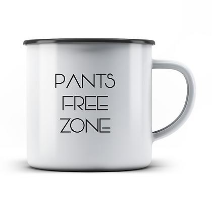 pants free Tasse
