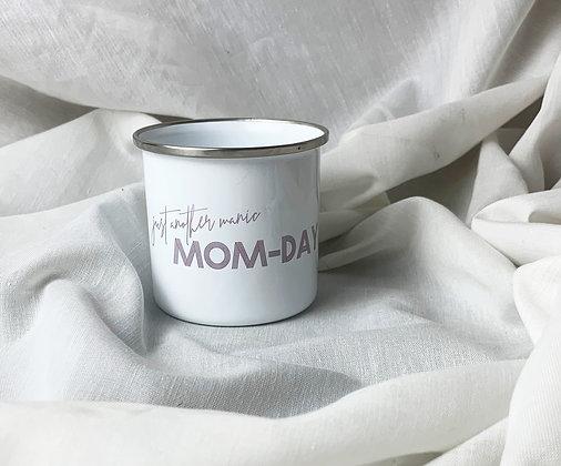 MANIC MOM Tasse