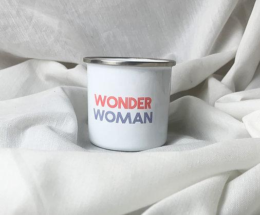 WONDER WOMAN Tasse