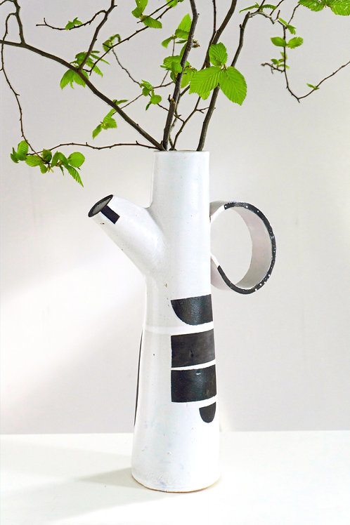 Cut-Out Jug