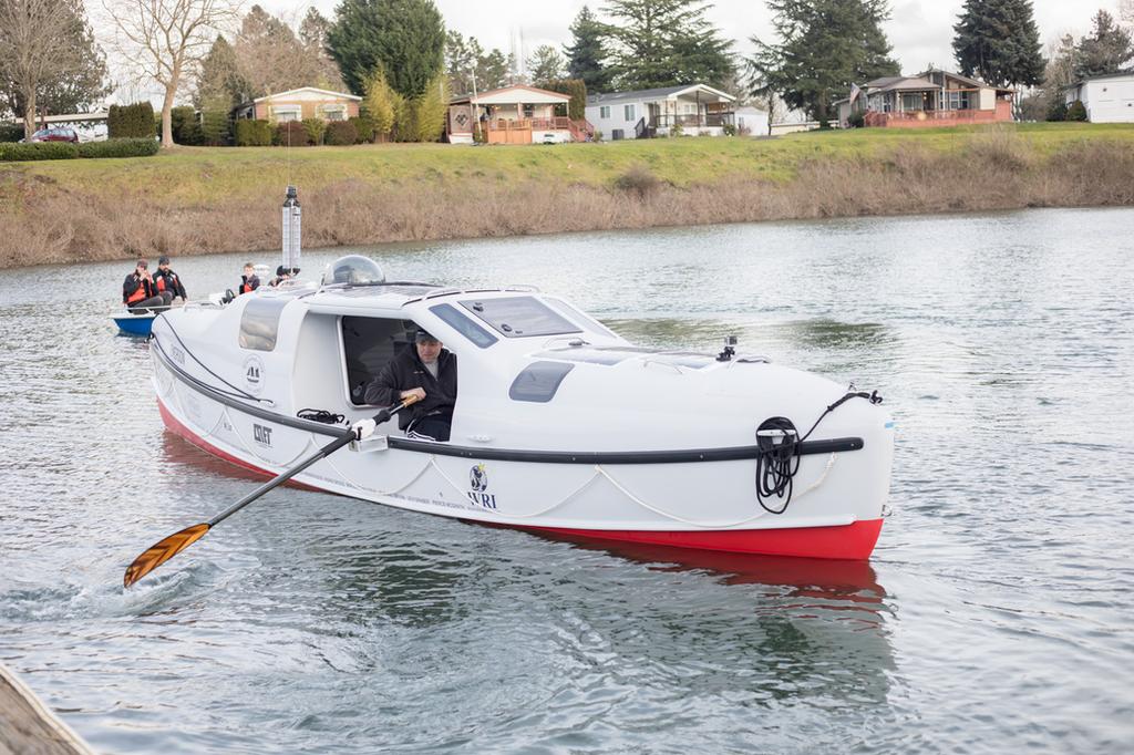 Full Service Boat Repair | Portland, OR | Schooner Creek Boat Works