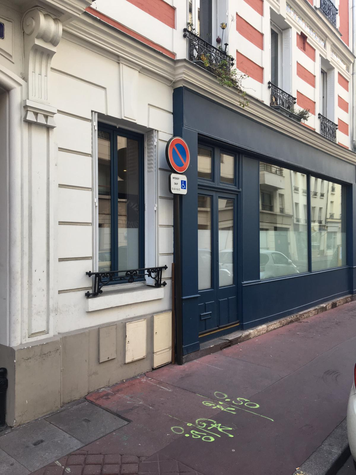 photo rue