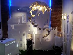 """""""Milano"""" installation at Brainstorming"""