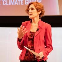Heather Clancy, Editorial Director of GreenBiz