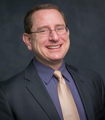 Dr. Mark Milstein, Director of the Center for Sustainable Global Enterprise at Cornell