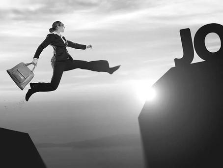 Andere baan vanwege leidinggevende… een therapeutische visie