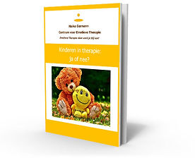 Gratis E-book kinderen in therapie: ja of nee?