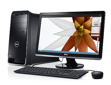 Dell Desktop, Houston Computer Repair Experts