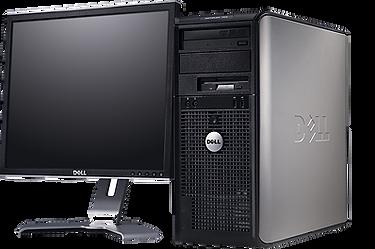 Dell Optiplex, Houston Computer Repair Experts
