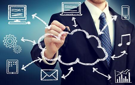 Cloud computing, Houston Computer Repair Experts
