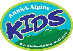 Annie's Alpine Kids