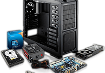 PC Upgrades, Houston Computer Repair Experts