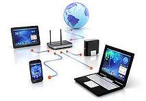 Network setup, Houston Computer Repair Experts