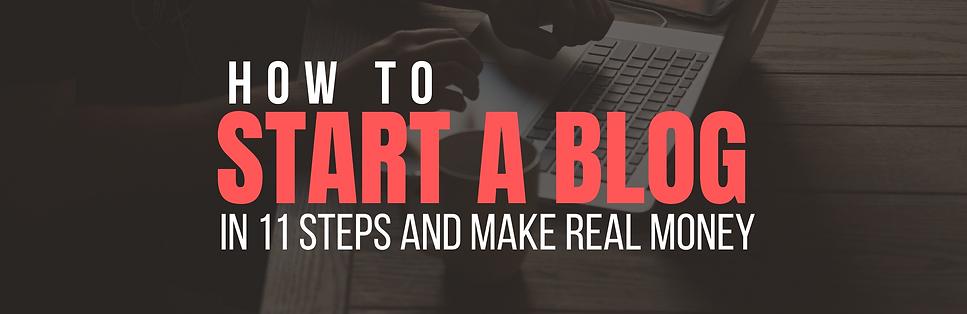 Blogging Tips LinkedIn Post Header Small