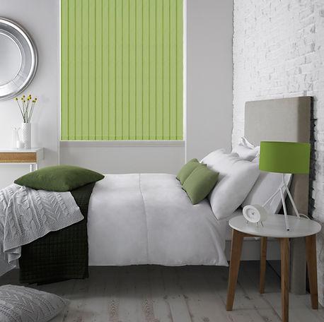 Banlight Duo FR Fresh Apple Bedroom Vert