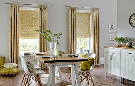 Kensington Dijon Curtains_Sion Mimosa Ro