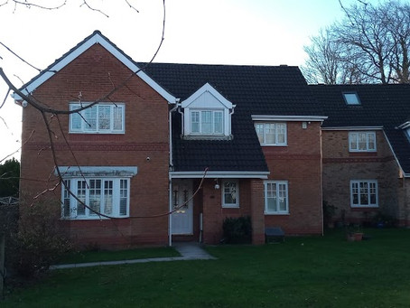 Shutters in Thornhill Cardiff