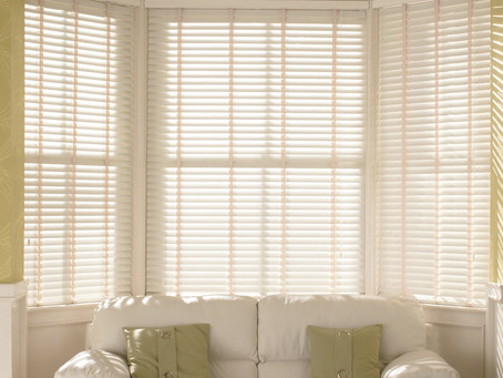Venetian Blinds Will Fit Most Window