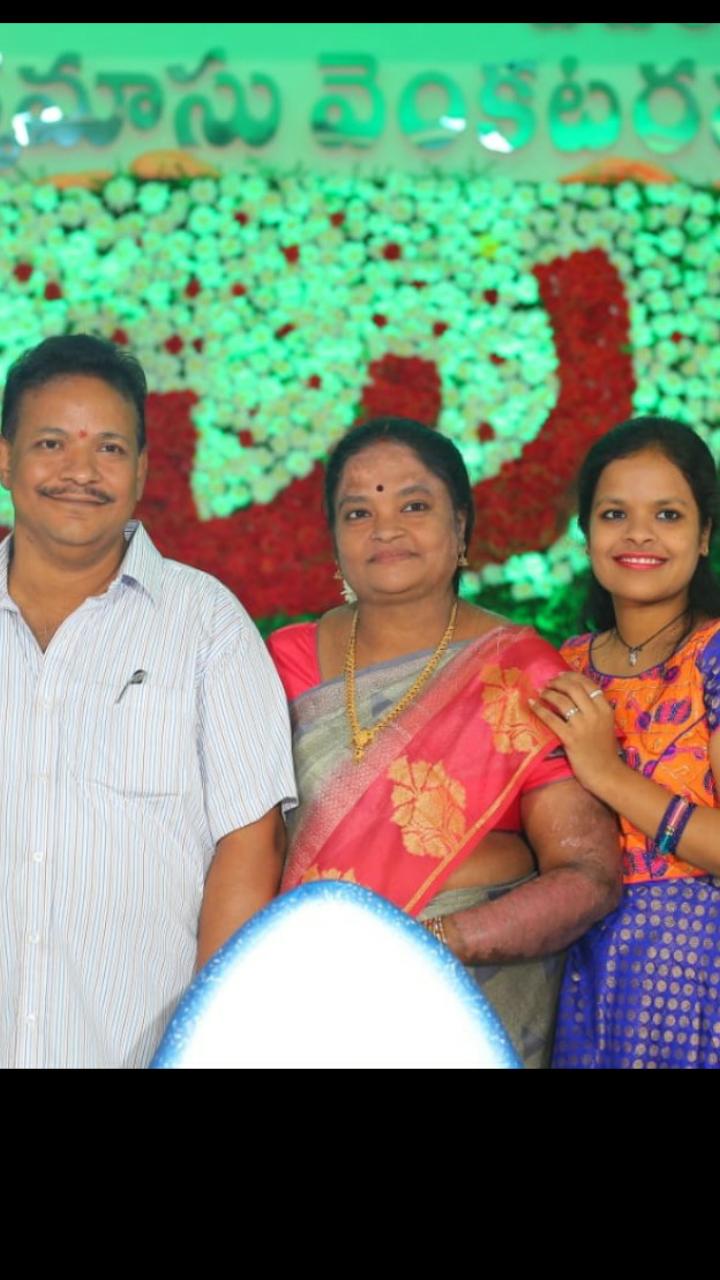 Devaki Lakshmi priya