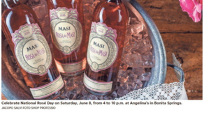 Naples Daily News - Drink Up: Angelina's Ristorante