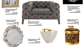 Florida Weekly - Norris Furniture & Interiors