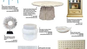Florida Weekly - Norris Furniture & Interiors Beyond the pale