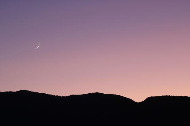 Douceur de lune