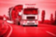 VS Logistics Sondertransporte