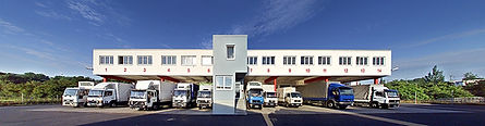 Spedition VS Logistics Würzburg
