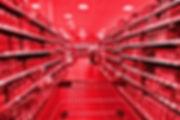 VS Logistics Lebensmittellogistik