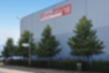 VS Logistics Standort Bremen (Verden)